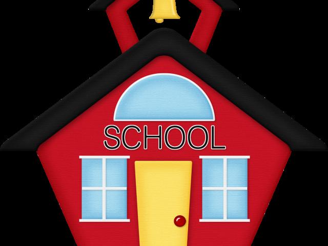 Schoolhouse clipart schhol. Cliparts free download clip