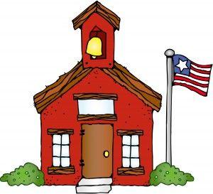 Kcn lnmcq preschool ideas. Schoolhouse clipart schhol