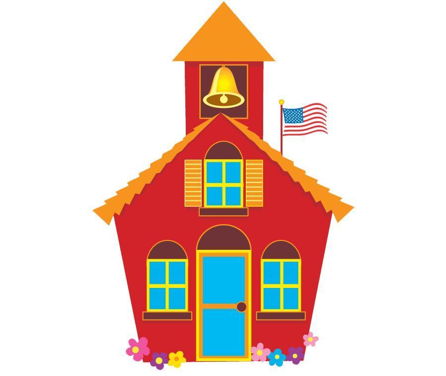 Port arthur isd . Schoolhouse clipart school begins