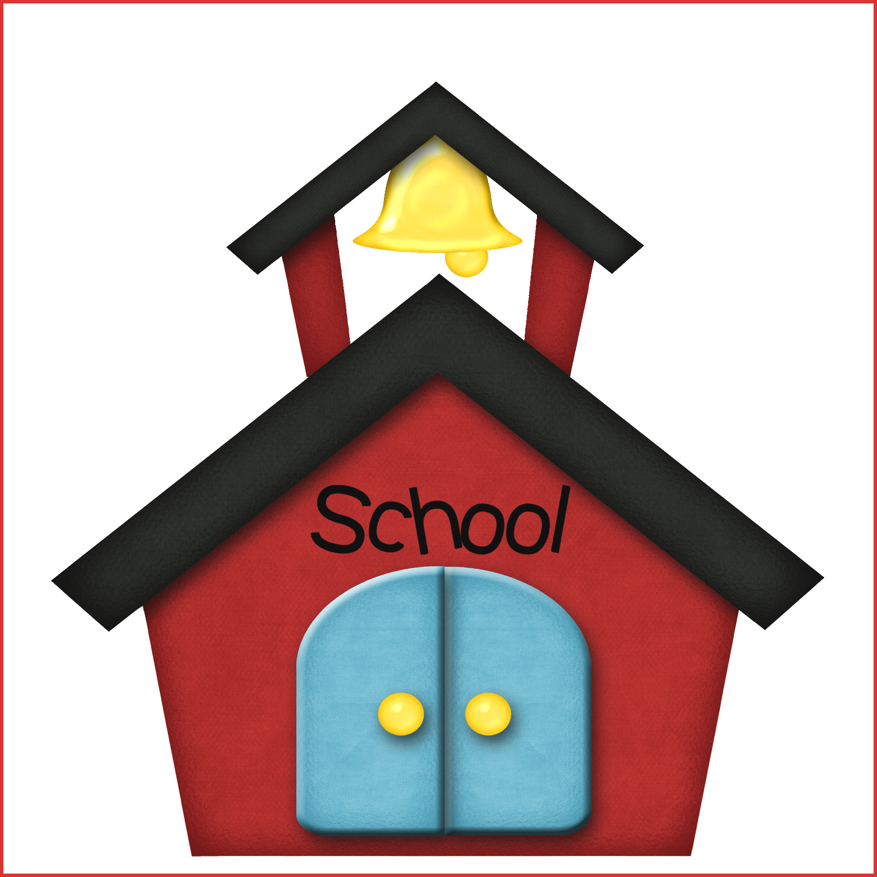School house png.  schoolhouse clipart huge