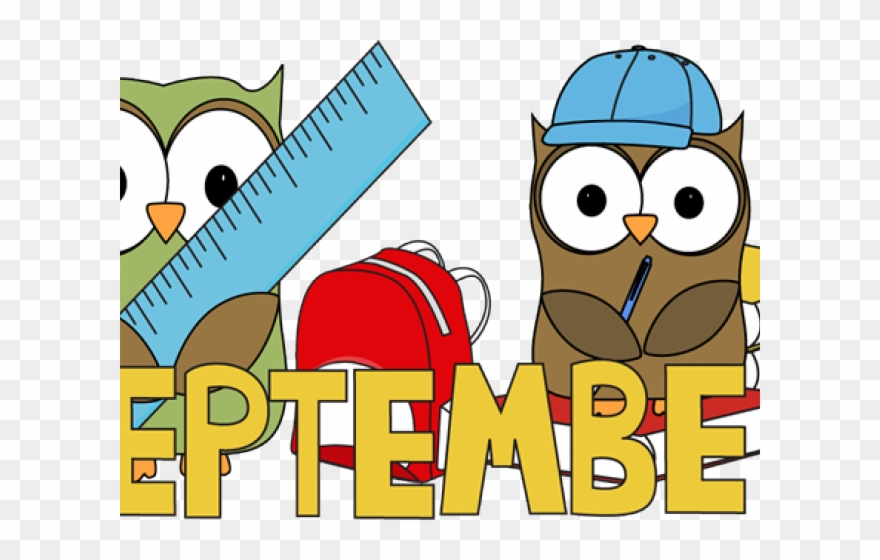 Schoolhouse clipart september. Back to school png