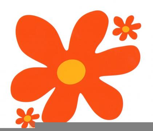 Scooby doo clipart flower. Flowers free images at
