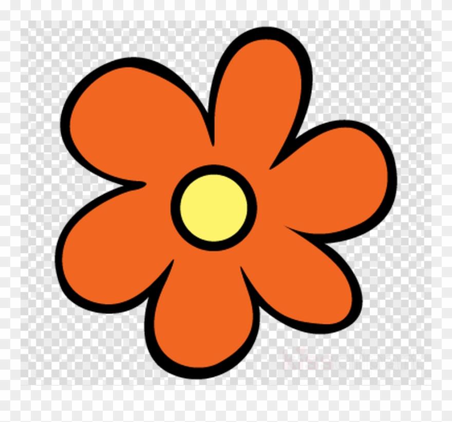 Scooby doo clipart flower. Mystery machine clip art
