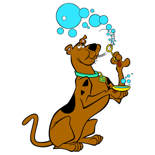 Scooby doo clipart foreboding. Where are you tv