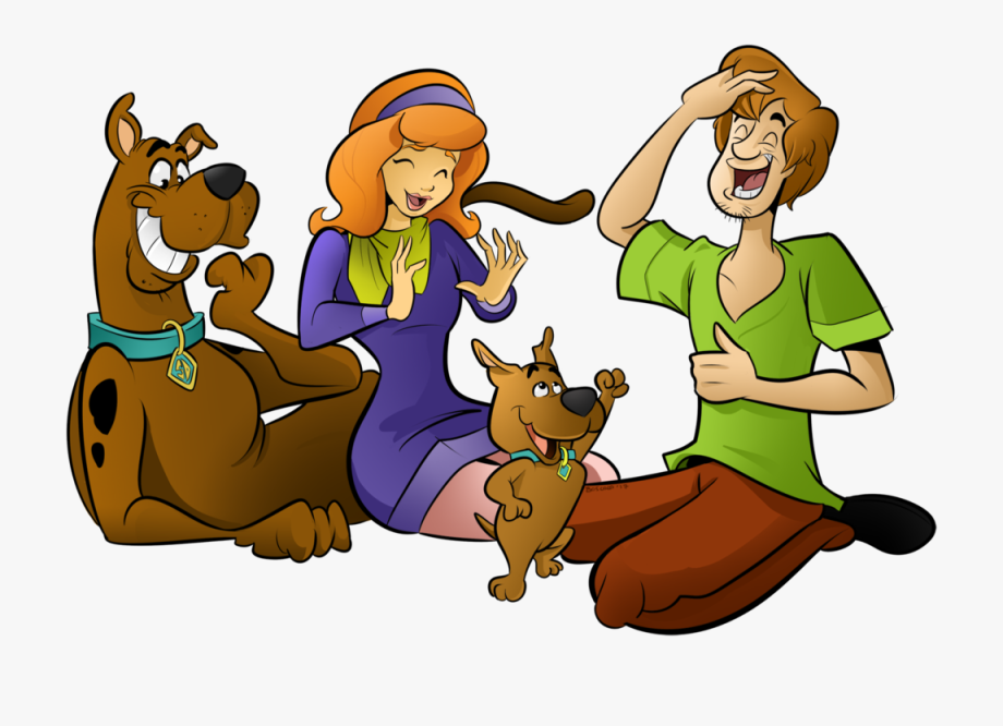 Commission and shaggy free. Scooby doo clipart halloween