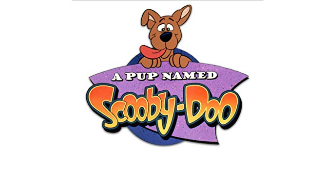 Scooby doo clipart overjoyed. Amazon com watch a