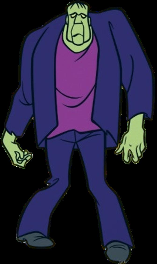 Frankenstein s ghost from. Scooby doo clipart pumpkin stencil