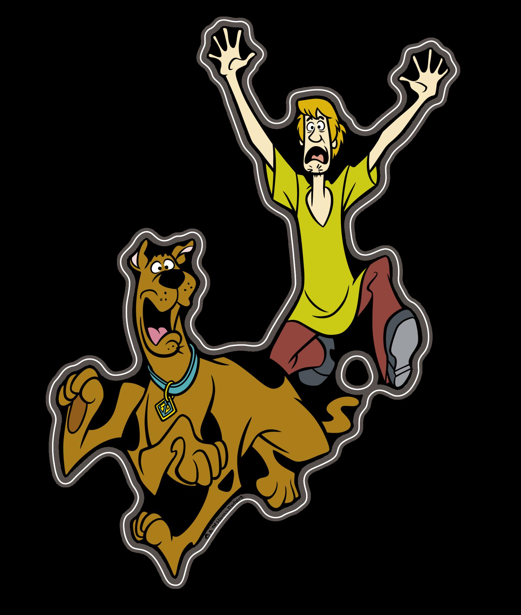 Shaggy cartoon transprent scoobydoo. Scooby doo clipart rogers