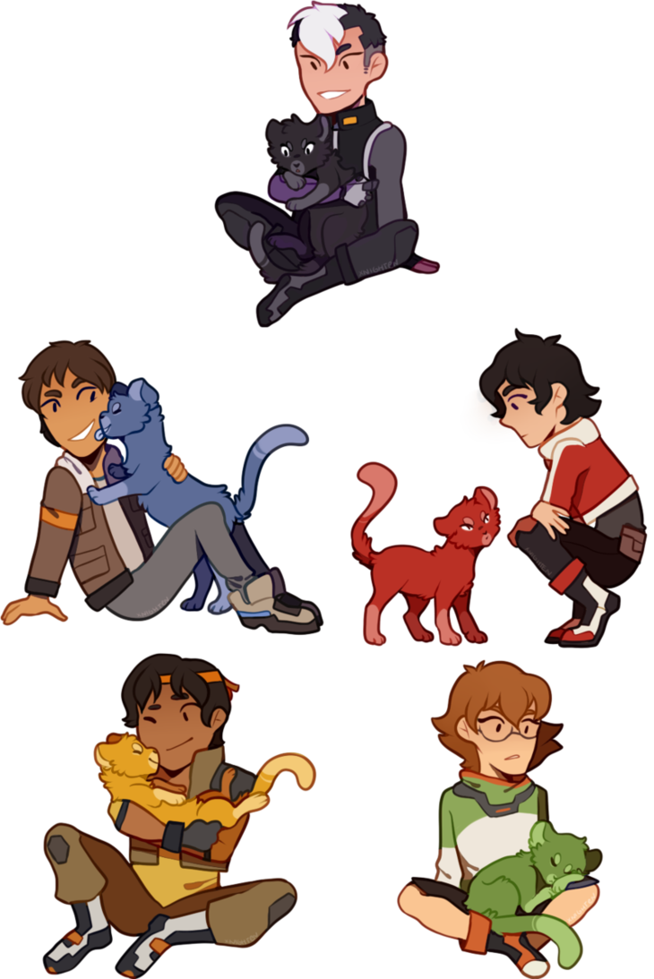 Shhh clipart whisper voice. Voltron chibis by xnighten