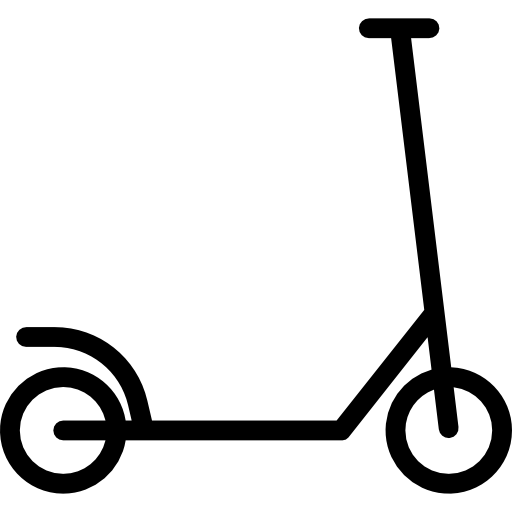 Scooter clipart. Kick png photos transparentpng