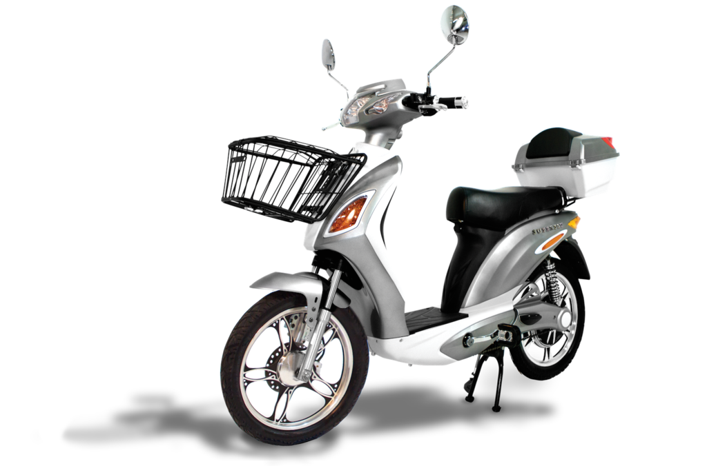 Scooter clipart electric scooter. Superfly bike w removable