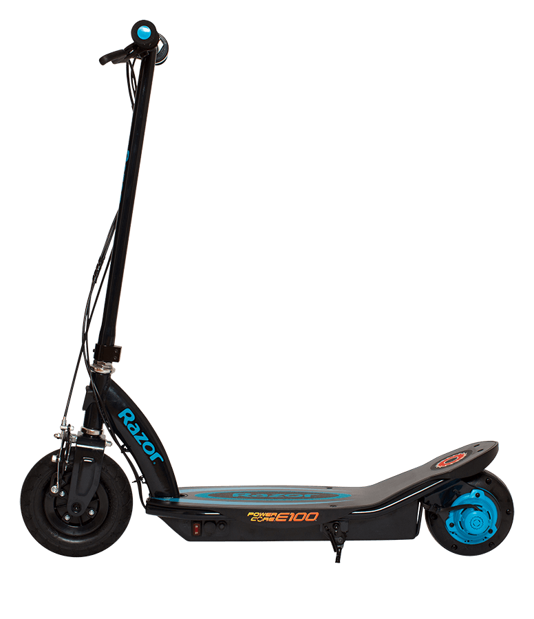 Power core e electric. Scooter clipart kick scooter