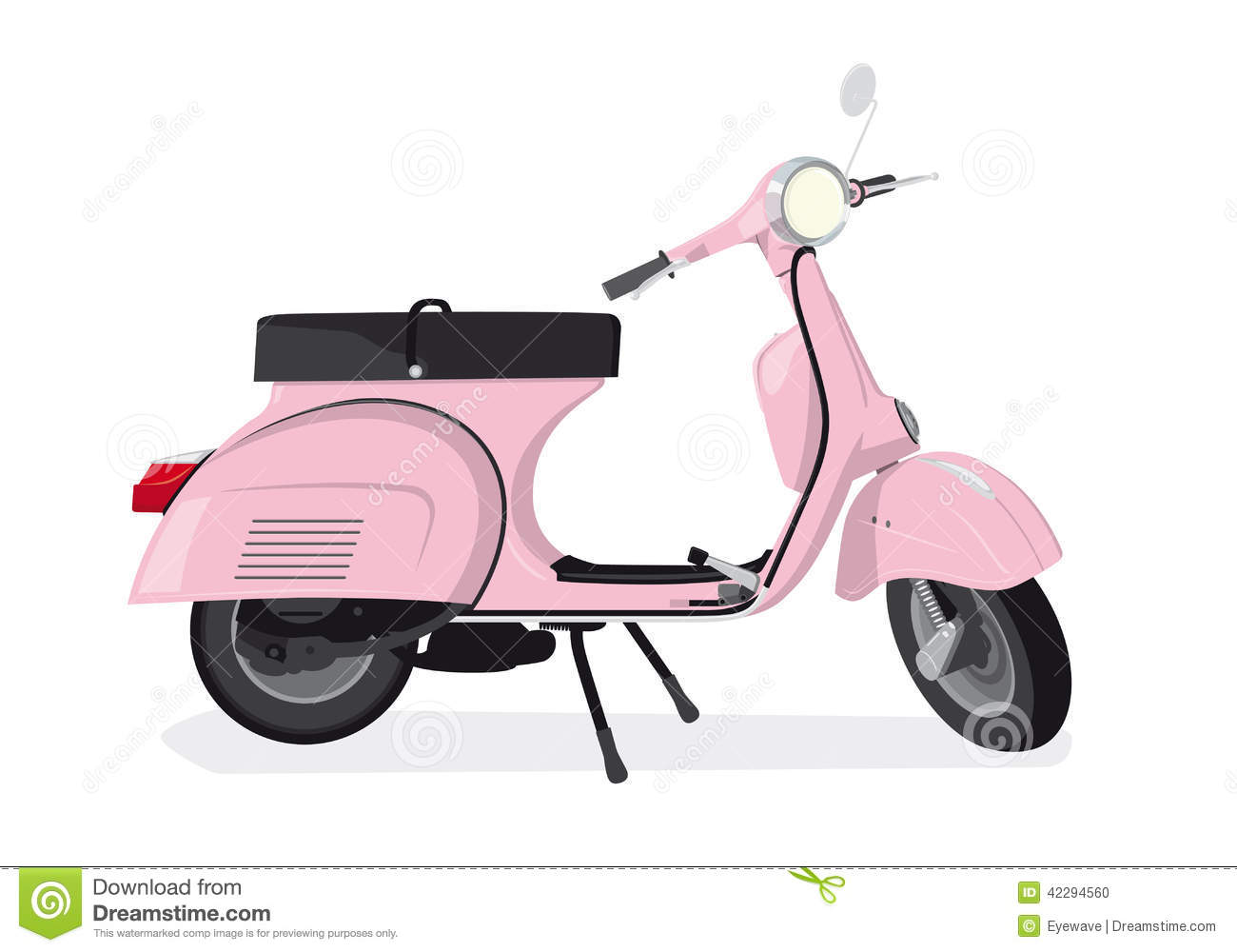 Scooter clipart pink scooter. Portal