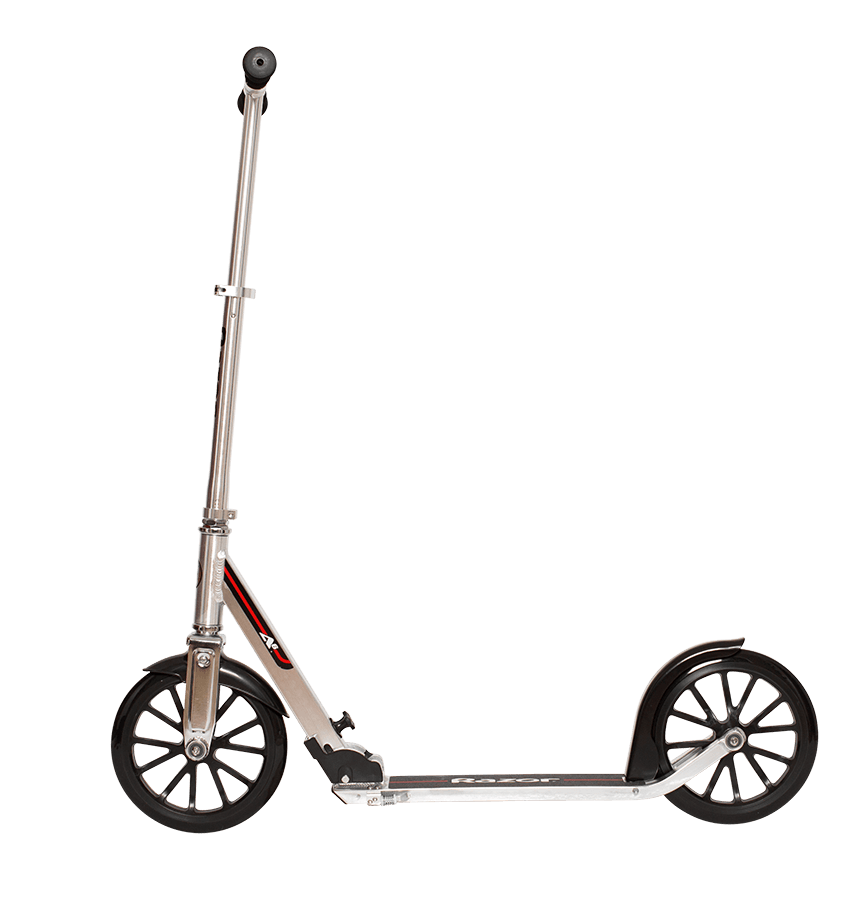 A big wheel scooters. Scooter clipart razor scooter