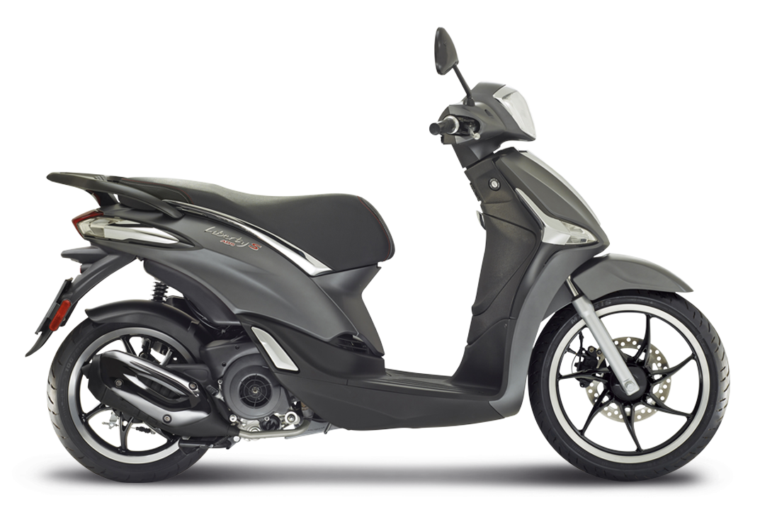 Scooter clipart red scooter. Liberty s piaggio com