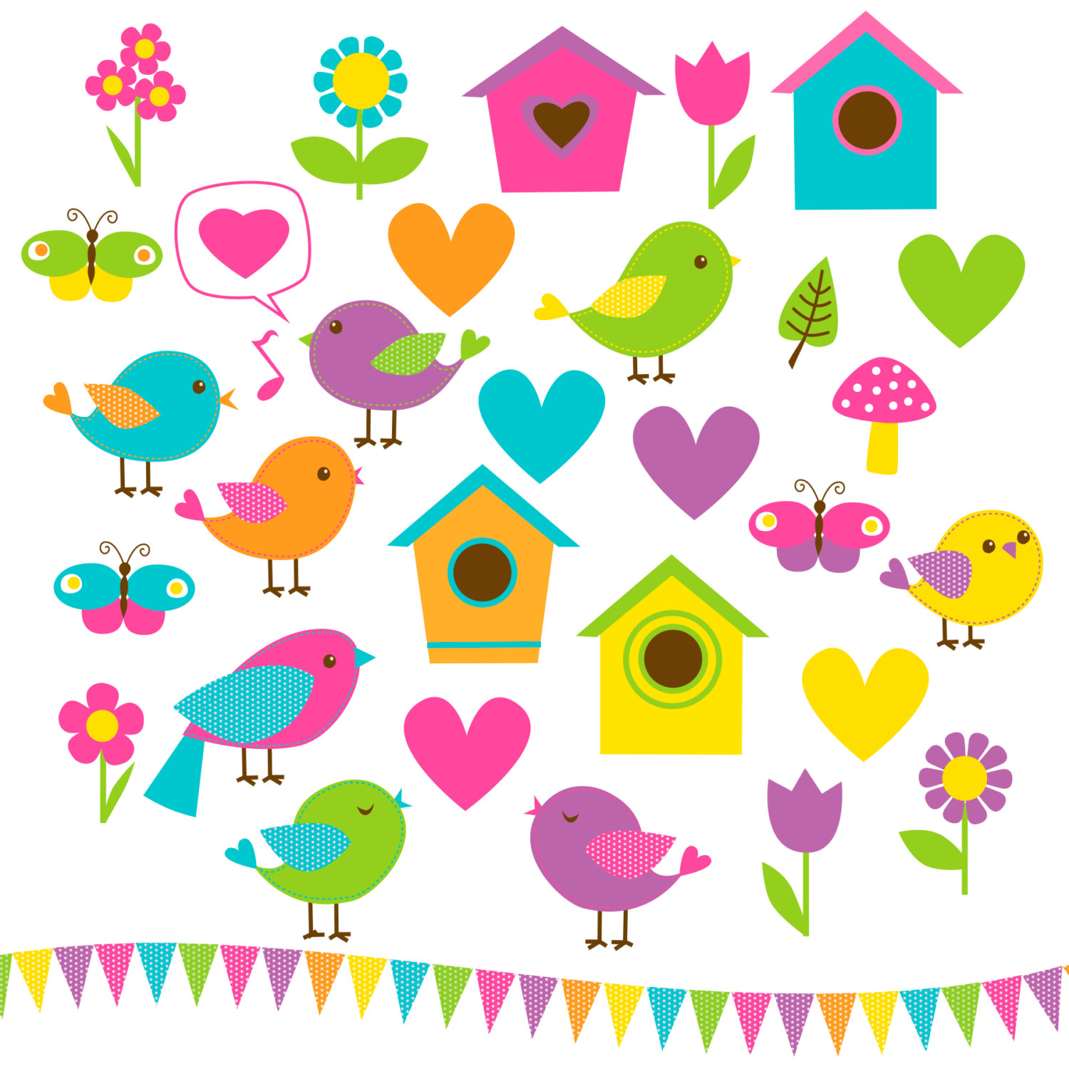 Scrapbook clipart. Free scrapbooking cliparts download