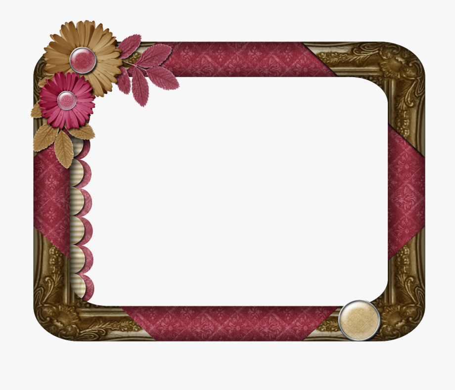 Discover ideas about ribbon. Scrapbook clipart frame