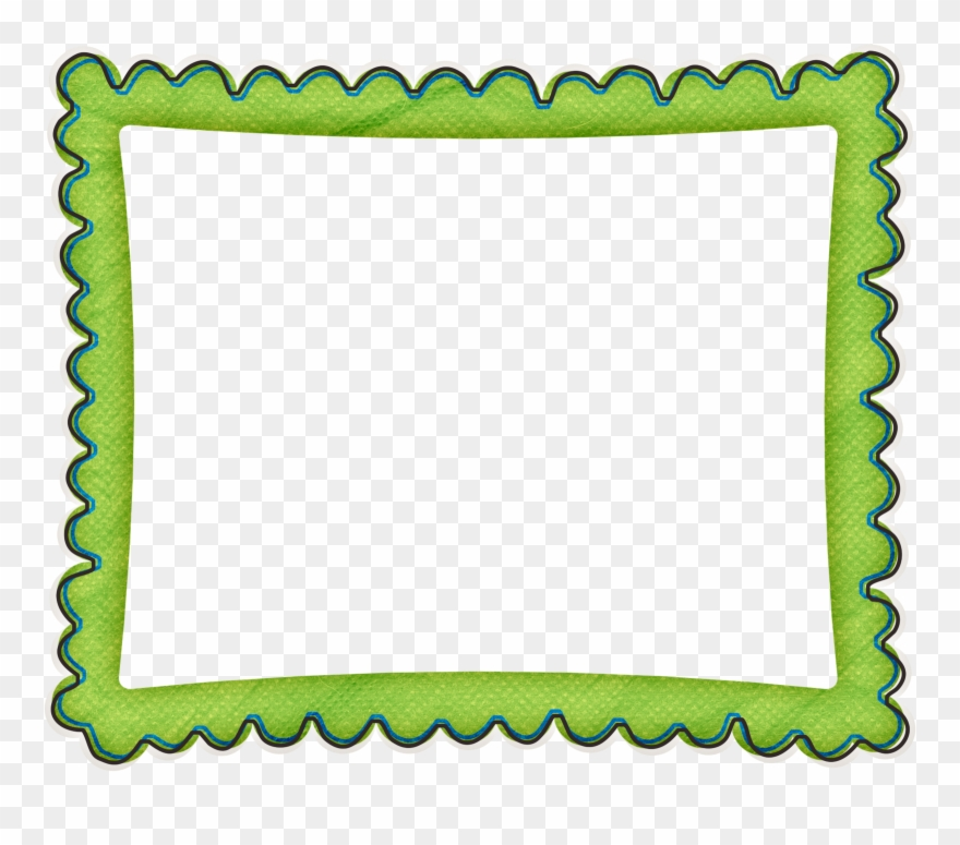 Boarders and frames cute. Scrapbook clipart frame
