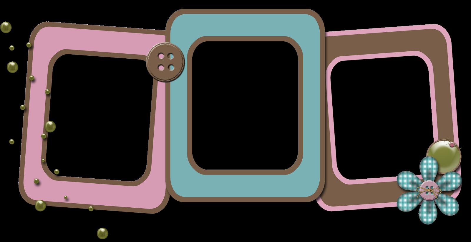 Scrapbook frame png. Image