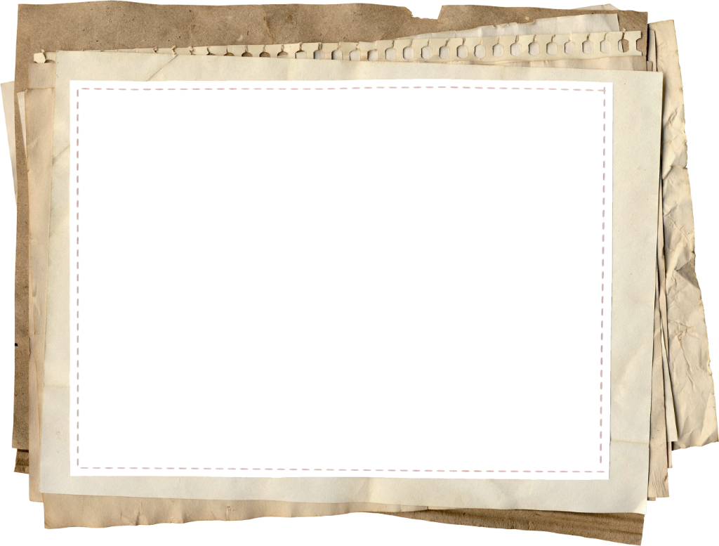 Scrapbook frame png. Gift wrapping christmas scrapbooking
