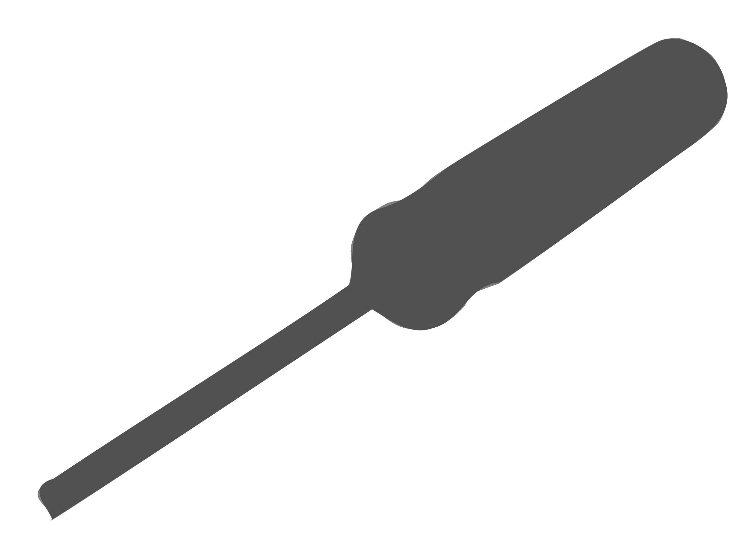 Screwdriver clipart black and white. Silhouette at getdrawings com