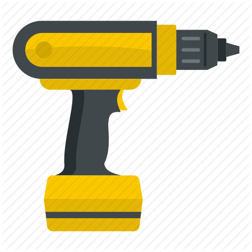 Screwdriver clipart electrical tool.  electric tools by