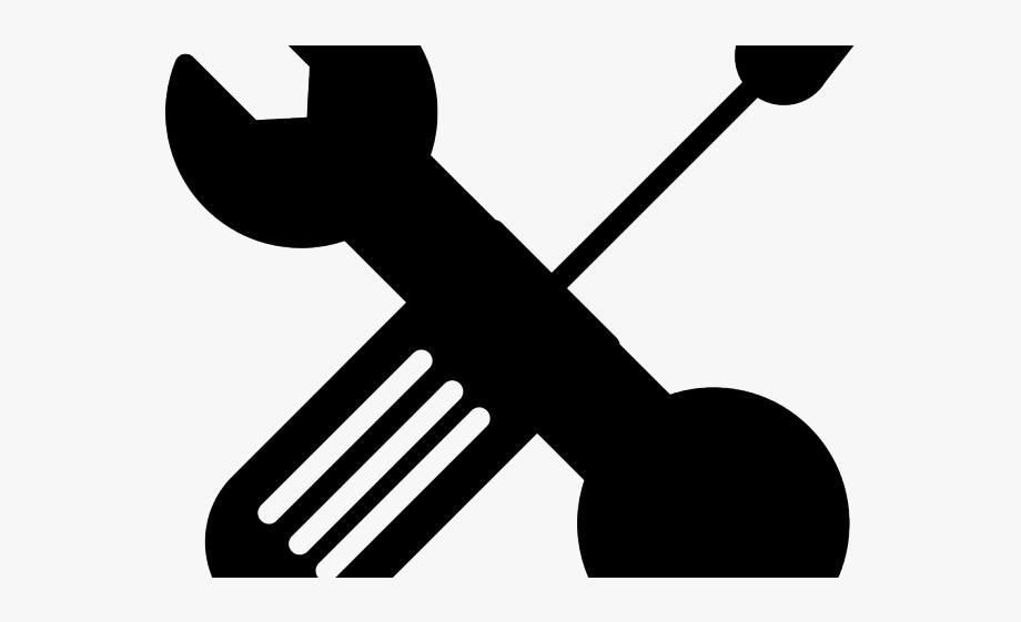 Screwdriver clipart svg. Icone ferramenta png free