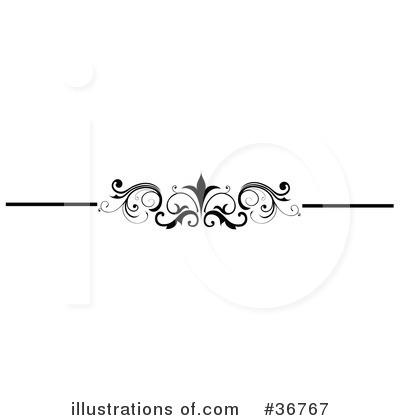 Clipart illustration by onfocusmedia. Scroll clip art