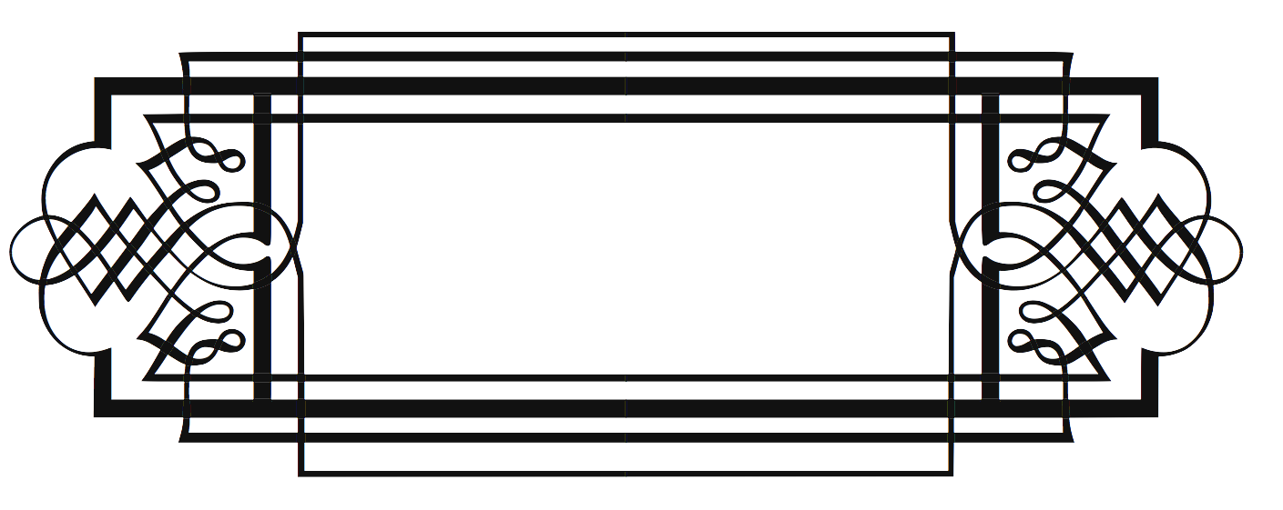 Line owydvd vectors paterns. Scroll clipart elegant