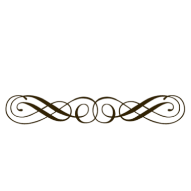 Decorative line clipart fancy. Scroll clip art simple
