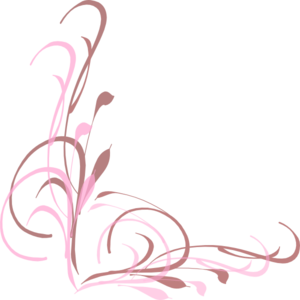Scroll clip art swirl. Free online clipart at