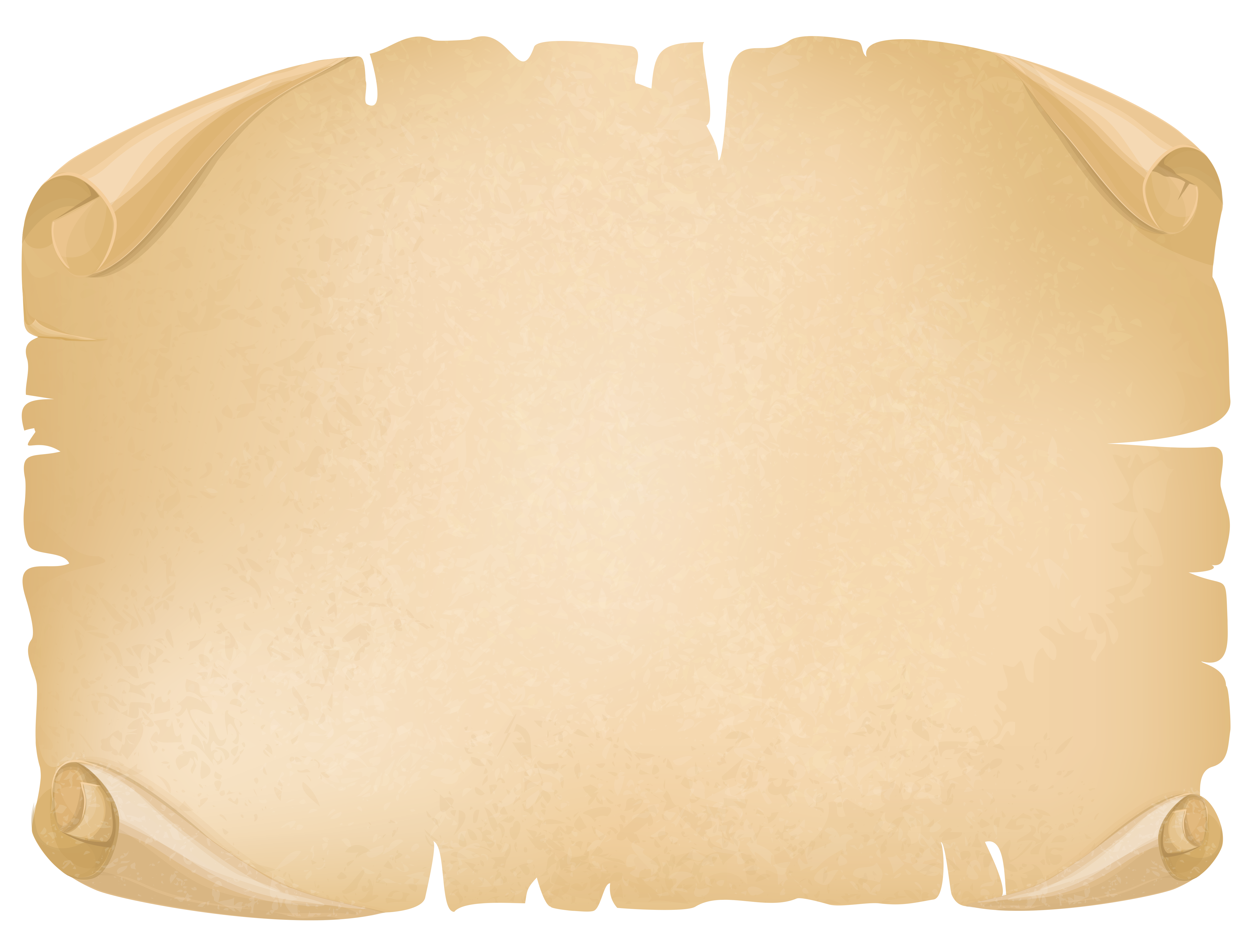 Paper png image gallery. Scroll clipart ancient scroll
