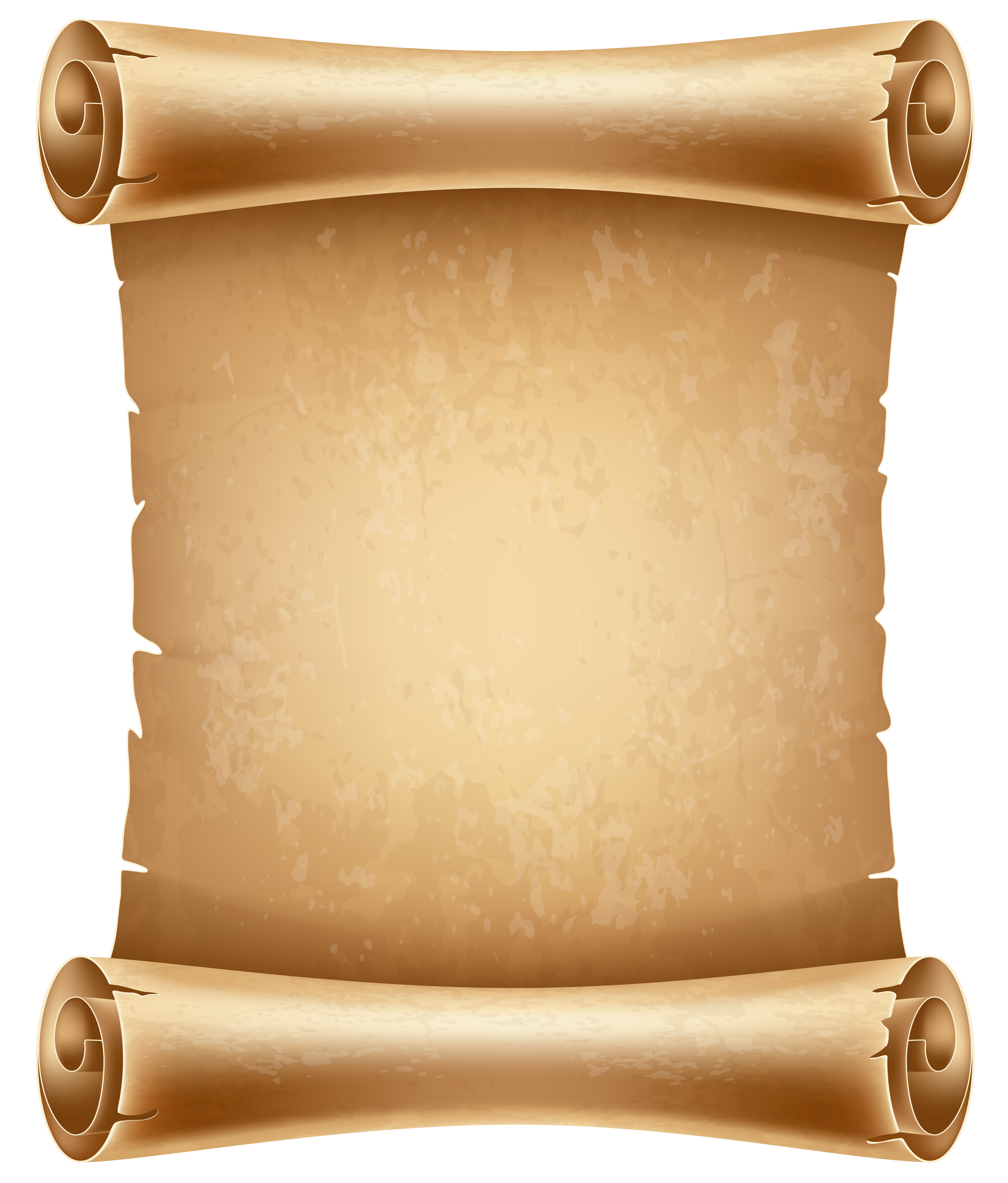 collection of no. Scroll clipart background