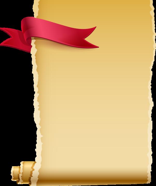 Scroll clipart diploma. Certificate template romeo landinez
