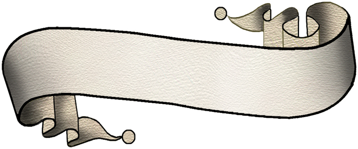Scroll clipart horizontal. Free side cliparts download