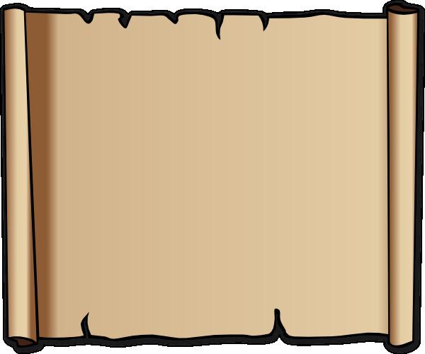 Scroll clipart logo. Clip art cliparts png