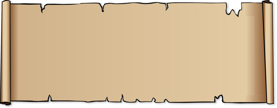 Paper background frame rectangle. Scroll clipart long scroll