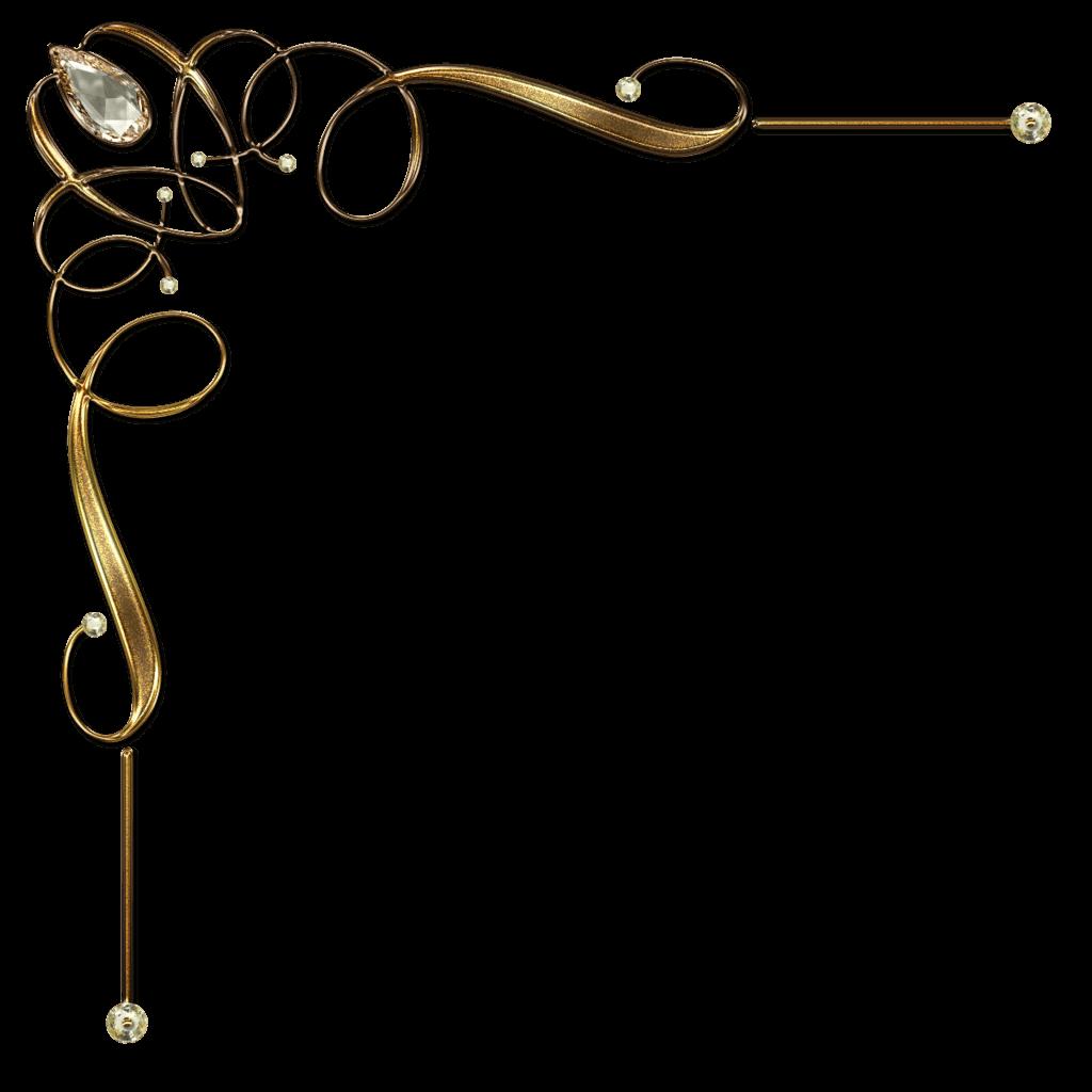 Scroll clipart ornamental. Free gold decorative cliparts