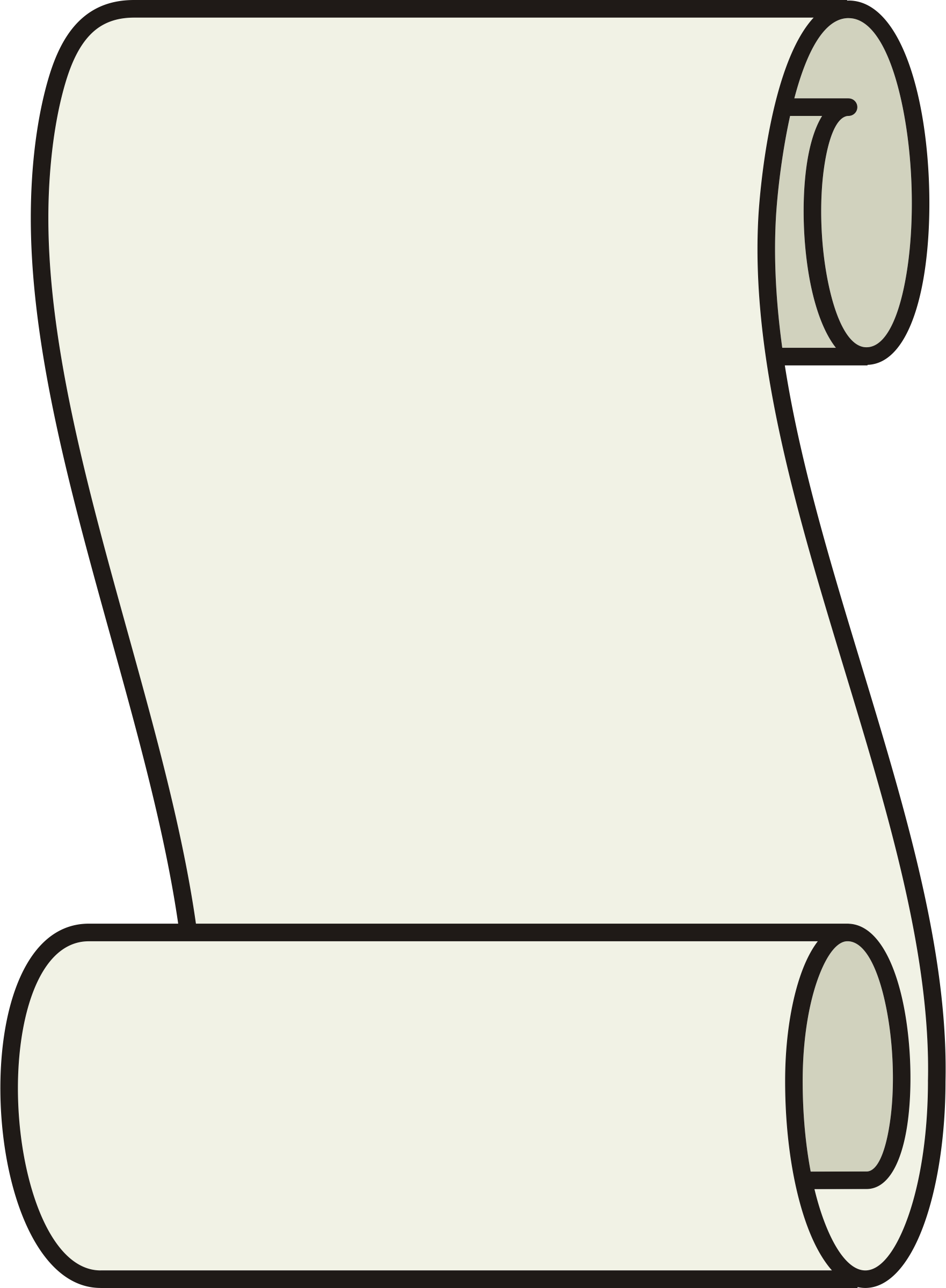 Scroll clipart parchment. Big image png