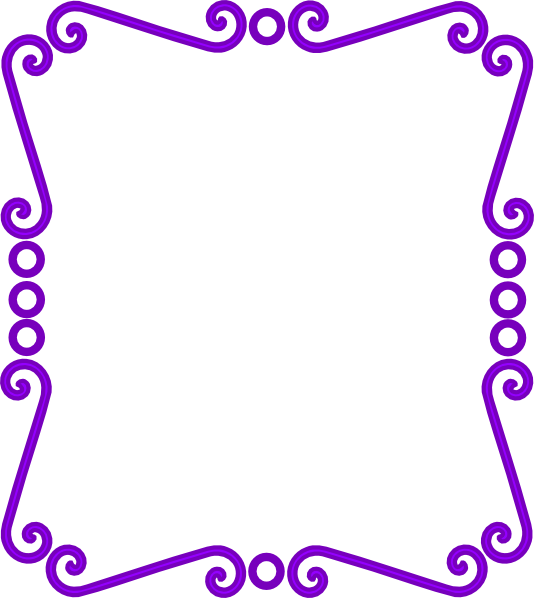 Frame clip art at. Scroll clipart scrolly