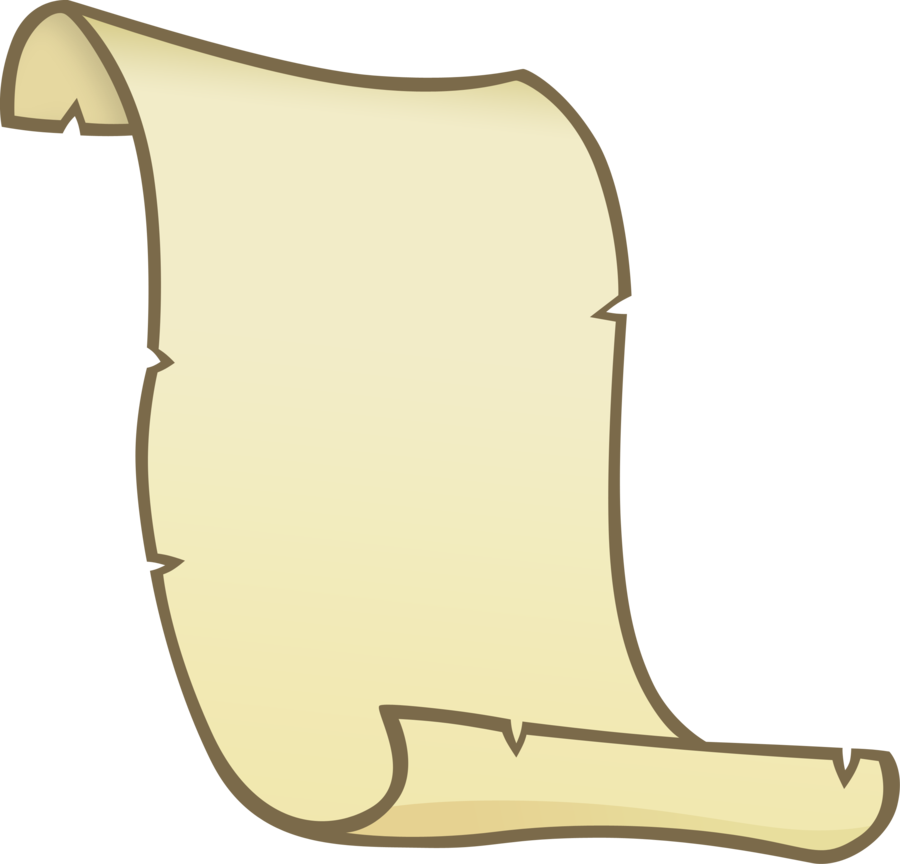 collection of drawing. Scroll clipart small scroll