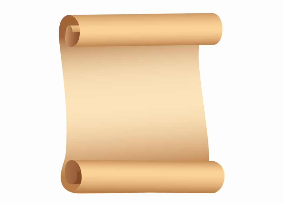 Scroll clipart transparent. Banner png free