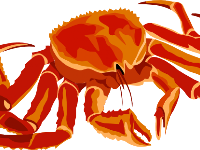 Seafood clipart animated. Crab snow frames illustrations