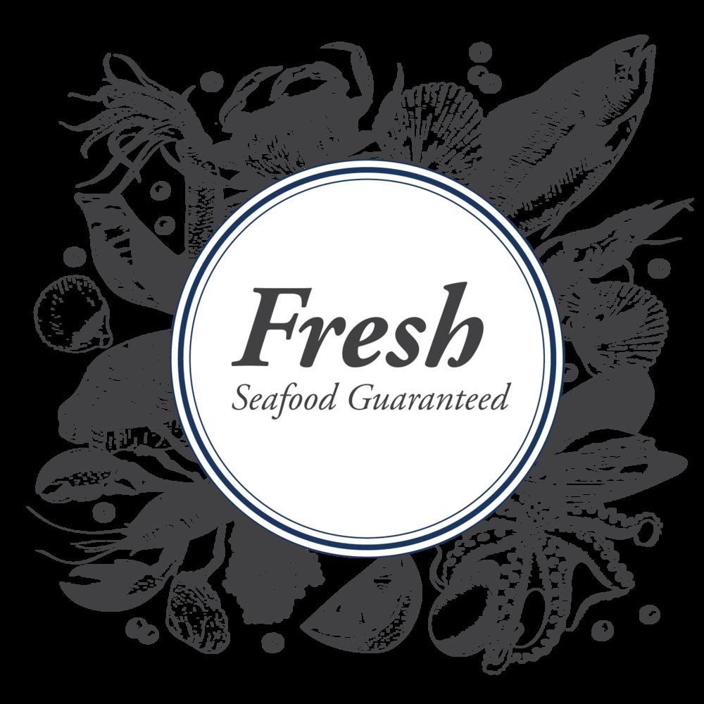 Seafood fresh seafood