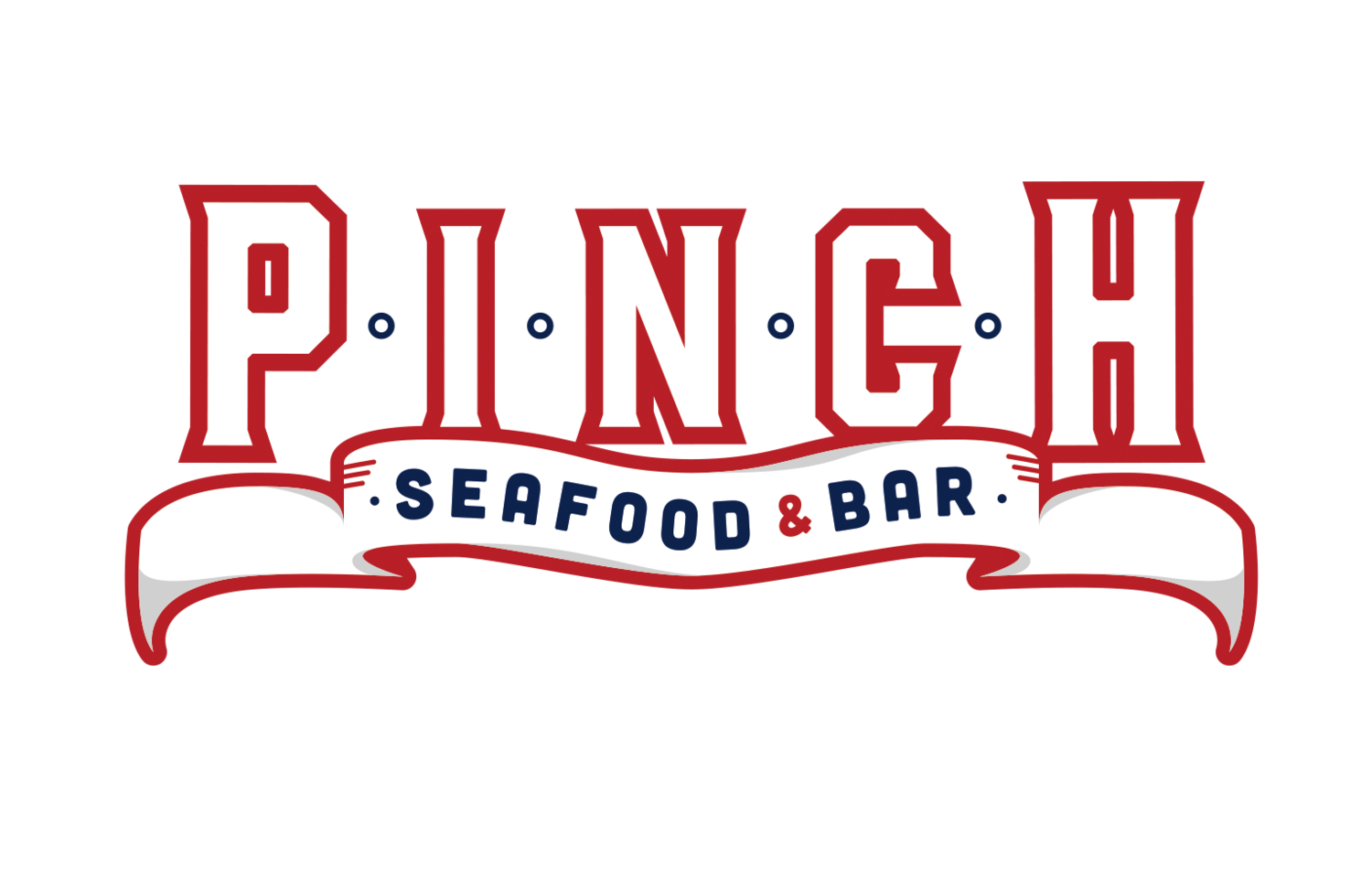 Seafood pinch