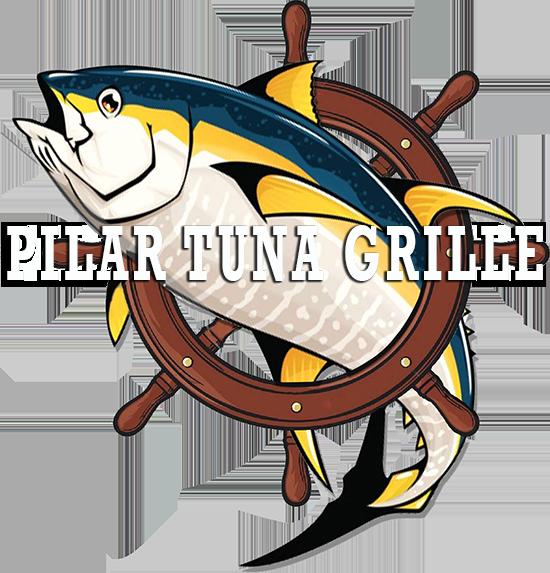 Tuna clipart seafood restaurant