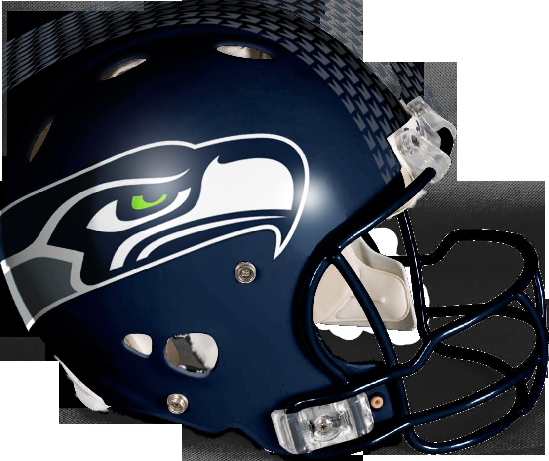 seattle for free. Seahawks helmet png