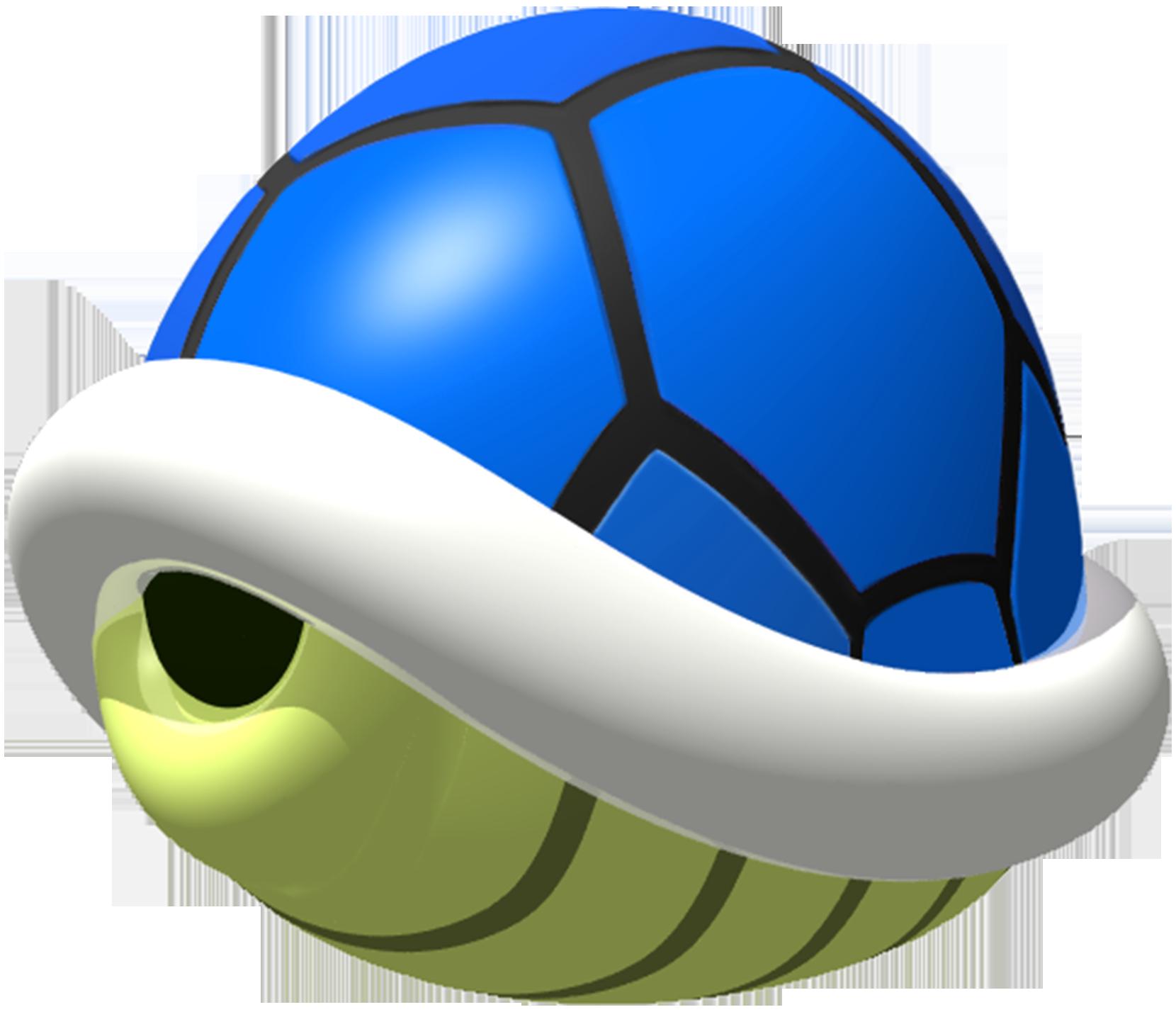 Mariowiki fandom powered by. Shell clipart blue star