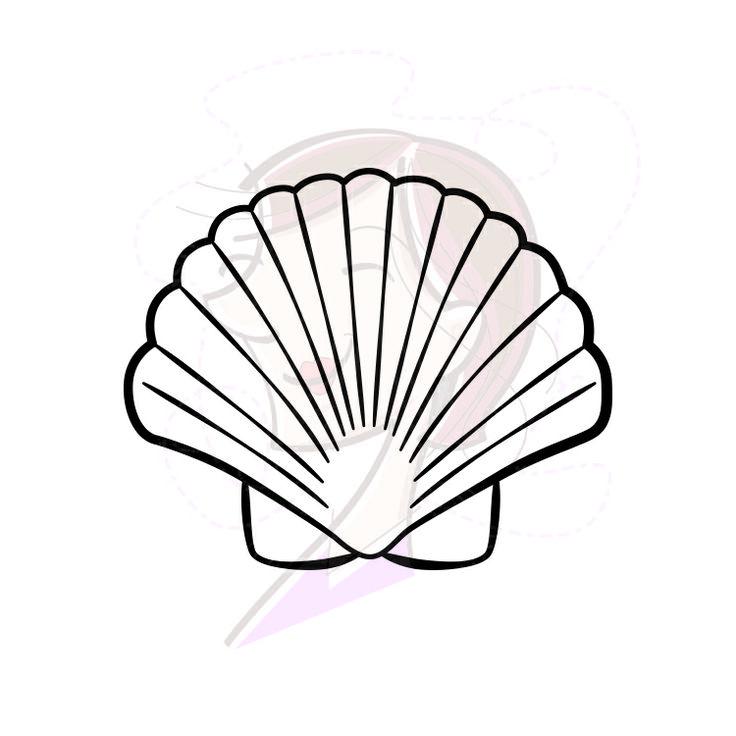 Shell clipart small. Free sea download clip
