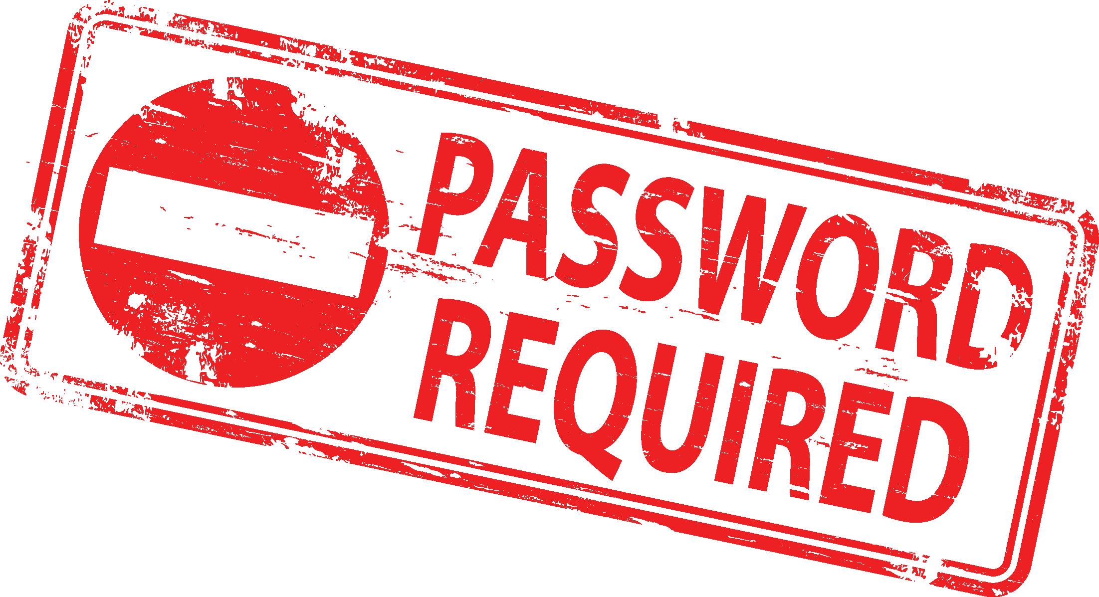 Mystery clipart top secret. Password